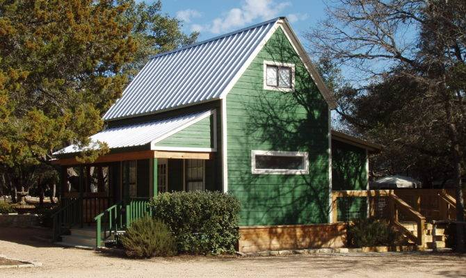 Hill Country Home Designs