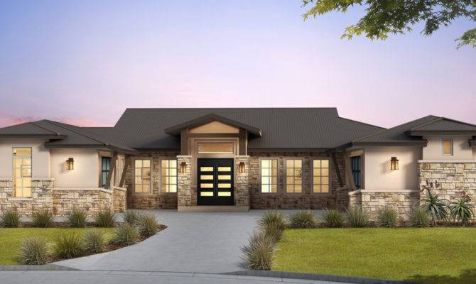 Hill Country Plans Architectural Designs