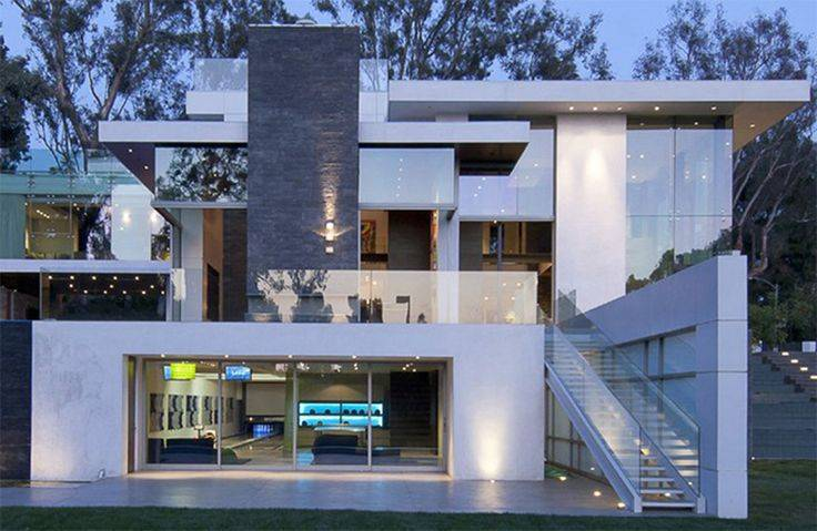 Hills Whipple Russell Architects Modern Houses House