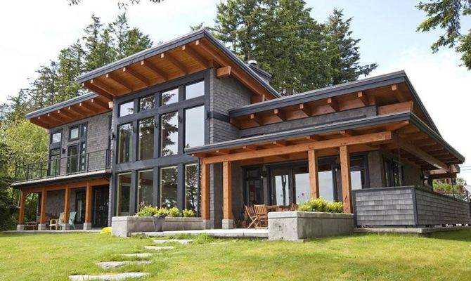 Hillside House Plans Walkout Basement Fresh Wondrous