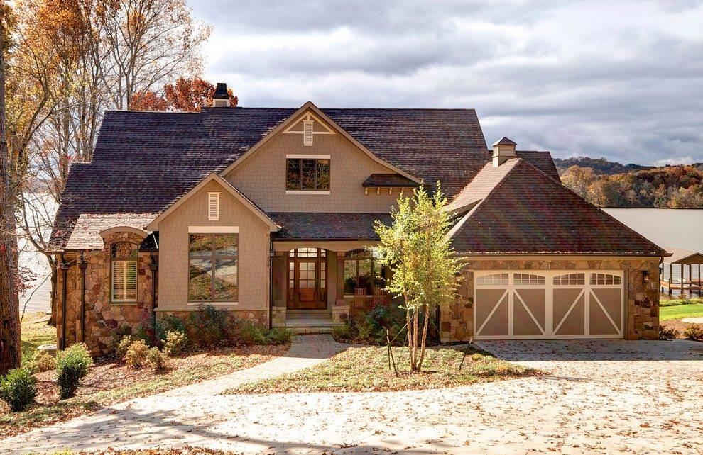 Hillside Walkout House Plans Amazing Lovely