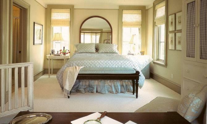 Hilton Head Island Award Winning Bedroom Interior Design Photos