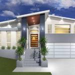 Hinchinbrook Split Level Sloping Block Marksman Homes