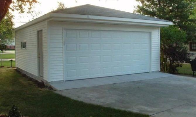 Hip Roof Garages Shed Plans Storage