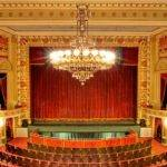 Historic American Theaters Architectural Digest