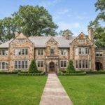 Historic Briggs Mansion Boston Edison Lists Just