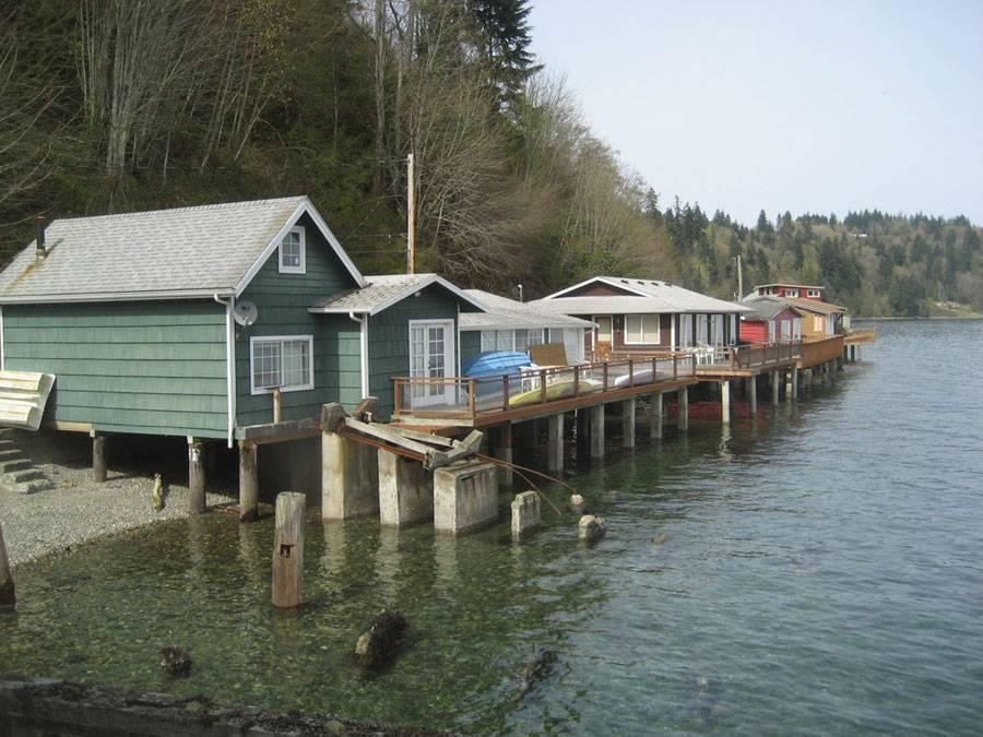 Historic Coastal Homes Fragaria Tiny House Swoon