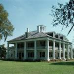 Historic Southern Plantation Homes Usa Today