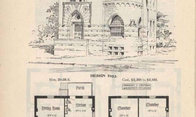 Historic Victorian House Plan Singular New Custom Plans
