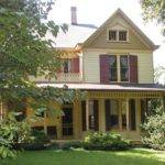 History Old House Porches Restoration Design