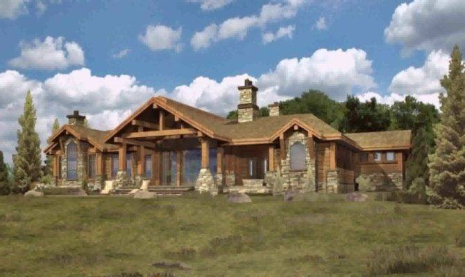 History Ranch Style Homes Modular House Plans