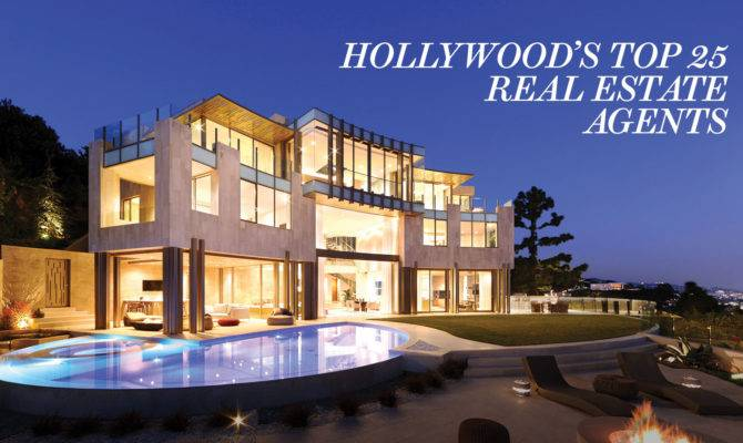 Hollywood Top Real Estate Agents Reporter