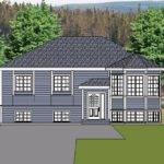 Home Additions Split House Plans Design