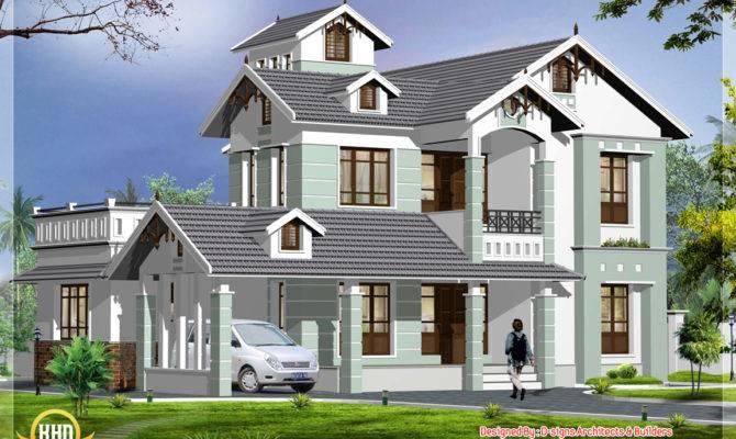 Home Architecture Plan House Design Plans