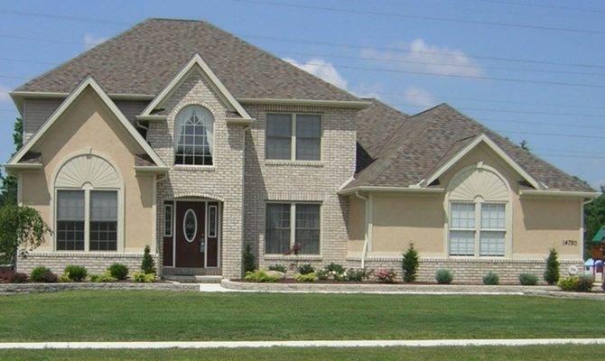 Home Builde Custom Built Homes Cleveland Ohio One