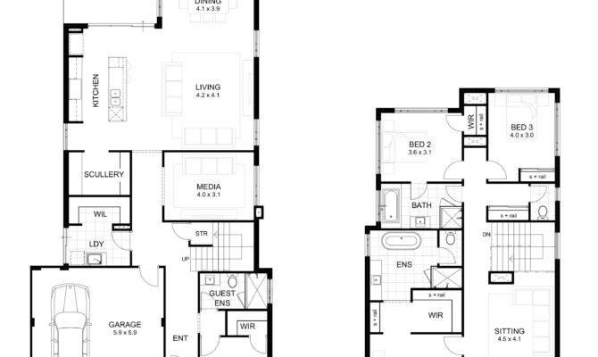 Home Builders Display Homes Designs Perth Apg