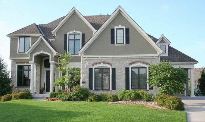 Home Building Design Ideas