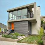 Home Building Materials Modern House