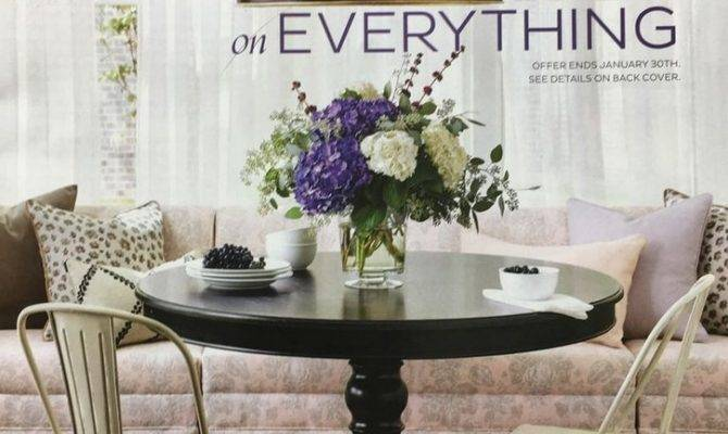 Home Decor Catalogs Mailed Your List