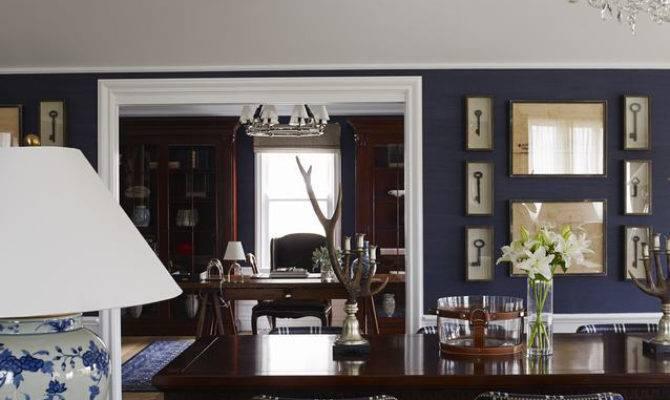Home Decor Inspiration Elements New England