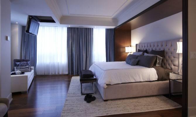Home Decorating Bedroom Condo Design Ideas