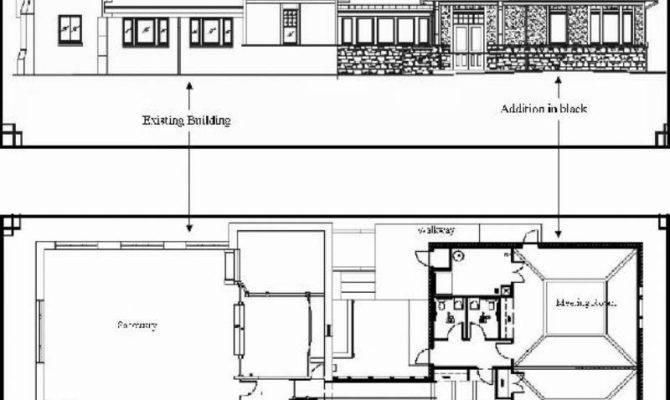 Home Design Architectural Floor Plans