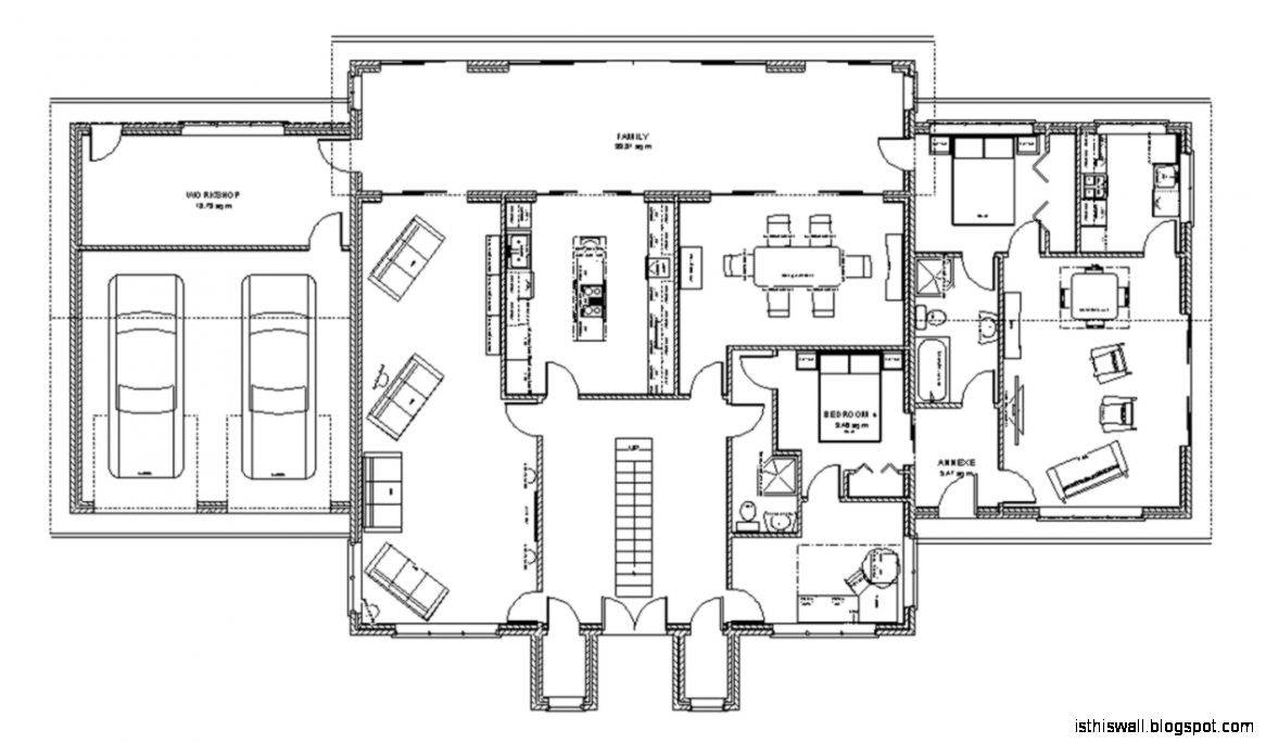Home Design Floor Plans
