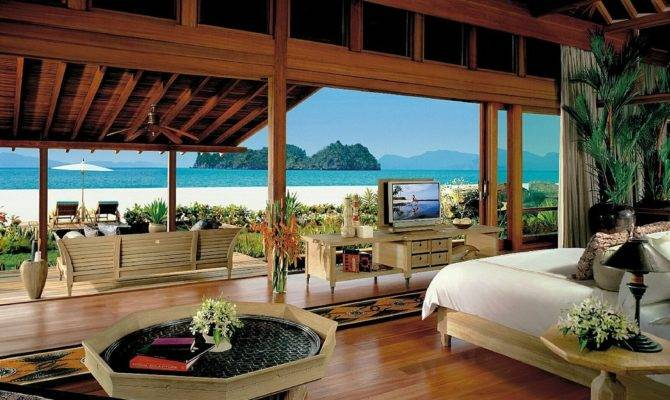 Home Design Goals Smallroom Beautiful Beach