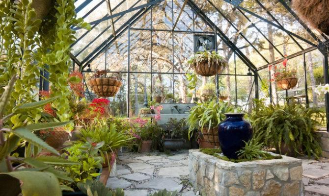 Home Design Greenhouse Builders Ltd
