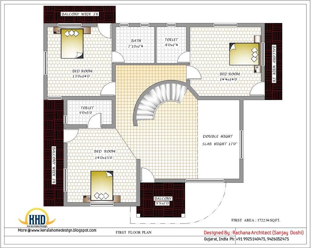 Home Design House Plans Architecture