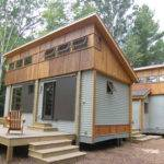 Home Design Ideas Plans Cottage Deck