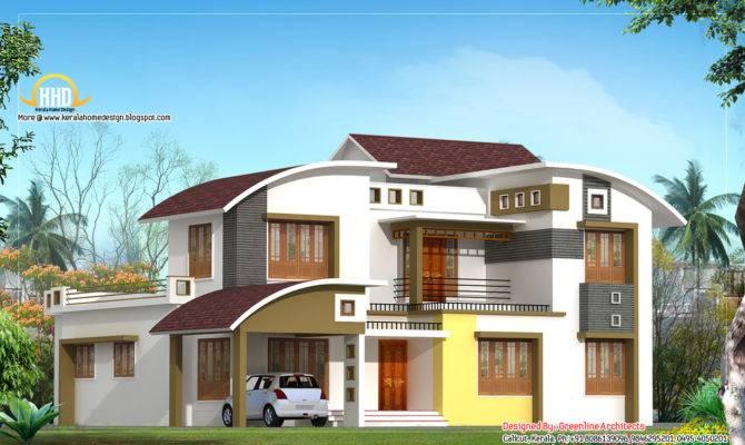 Home Design Kerala Floor Plans