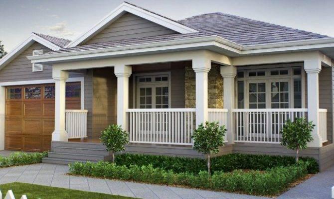 Home Design Martin Narrow Designs