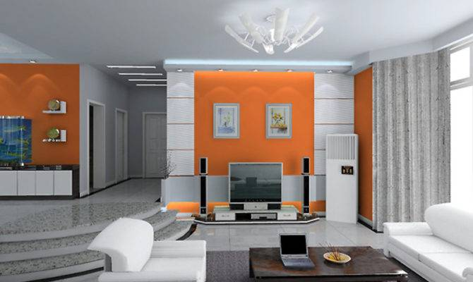 Home Design Modern Interior