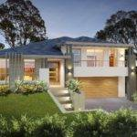 Home Design New South Wales Nsw Australia Split Level Bronte