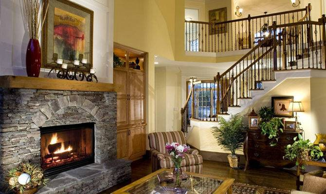 Home Design Plans Country French