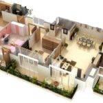 Home Design Plans Paint Php Pinterest House