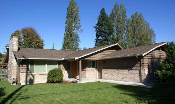 Home Design Ranch Style Plans Vintage Western Popular