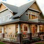 Home Design Unique Feature Craftsman Style House Plans