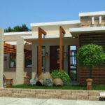 Home Designs Latest Modern Bungalows Second Sun