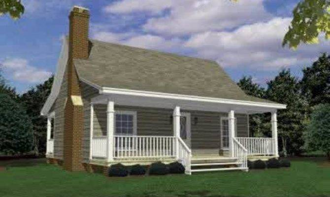 Home Designs Small Country Cottage House Plans Narrow