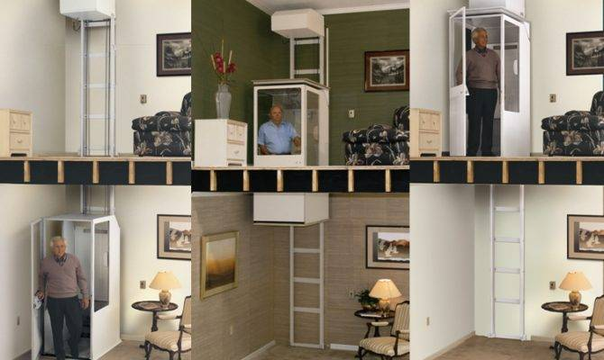 Home Elevator Cost Supporting Caregivers