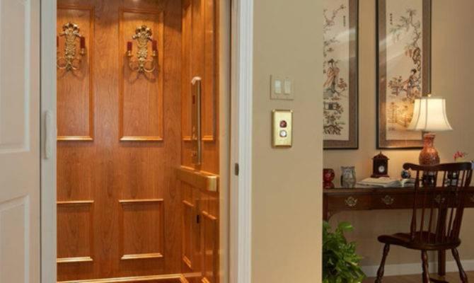 Home Elevators Nova Scotia