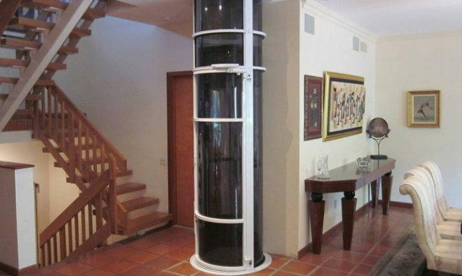 Home Elevators Residential Elevator Systems