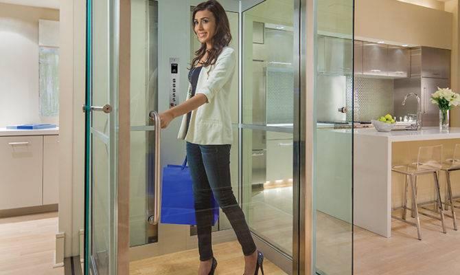 Home Elevators Residential Homes