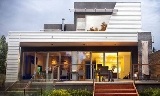 Home Energy Efficiency House Design
