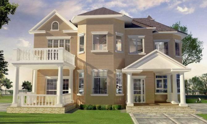 Home Exterior Designs Design Ideas