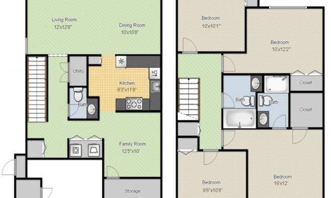 Home Floor Plan Designer New Create Plans