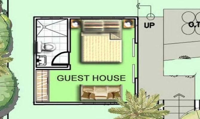 Home Flooring Guest House Floor Plans