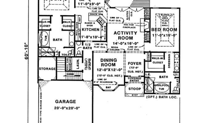 Home Garden Master Suites Plans